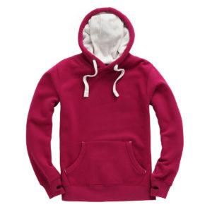 Raspberry Hoody